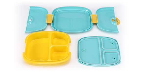 Bento Lunch Box Lunch Solutions